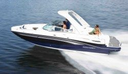 New 2013 - Monterey Boats - M5