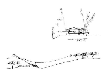 Glenn Murcutt sketches