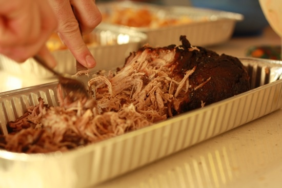 Pulled Pork - Gastromand