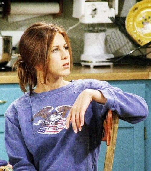 Intro Pin 1: Rachel Green is one of the six main characters on the TV show FRIENDS. She is a white female from New York. When the show started, she was in her mid-20s and was slightly older than 30 at the series finale, which puts her in the early adulthood stage. Rachel experiences, arguably, the most growth of any of the characters throughout the series as she goes through huge changes in her life.