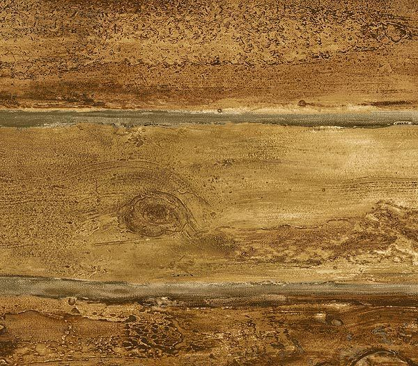 Interior Place Saddlebrown Faux Log Cabin Wallpaper 19