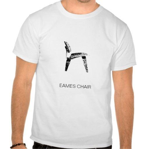 EAMES PLYWOOD CHAIR SHIRTS T Shirt, Hoodie Sweatshirt