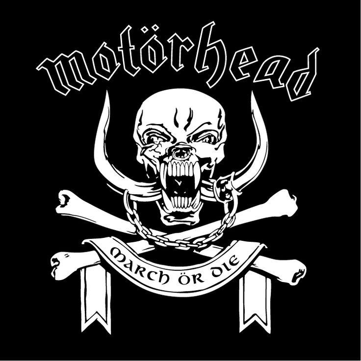 motorhead logo vector 05