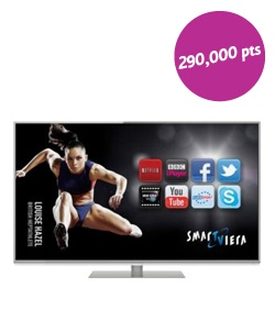 3D Smart TV  #pinforpoints