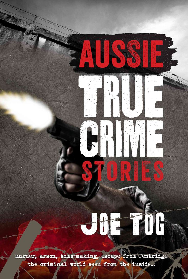 In Thispilation Of Twenty Short Stories By Joe Tog, The Criminal Genre  Is Nailed