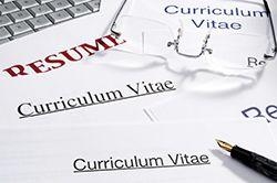 Why You Need a Good CV | DEDICATED