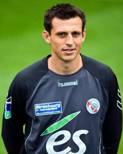 Nicolas Puydebois