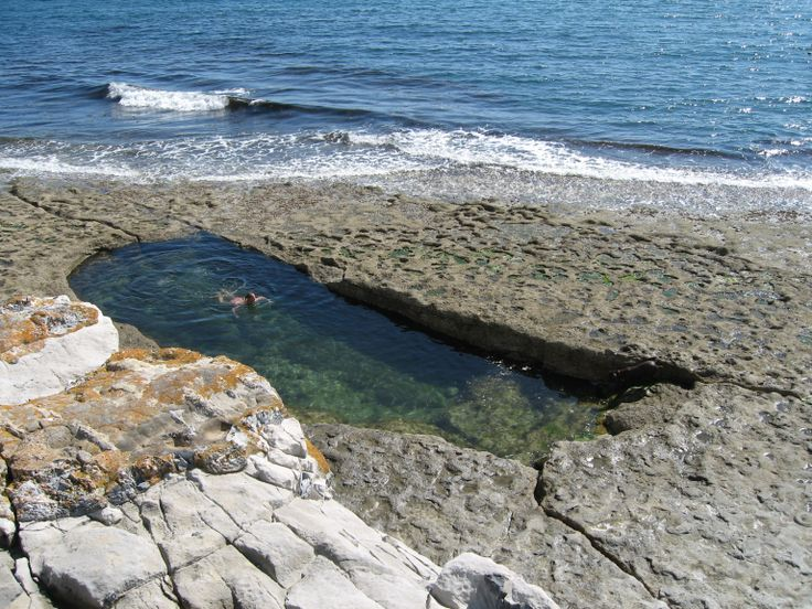 12 best the purbecks images on pinterest harry rocks - Swimming pools in weymouth dorset ...