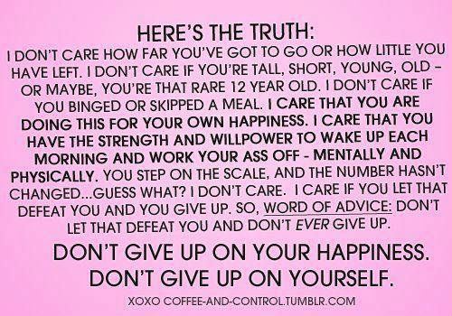 Inspirational Quotes Weight Loss Motivation ...Finally - a weight loss program especially designed for women... venusfactorweightloss.com