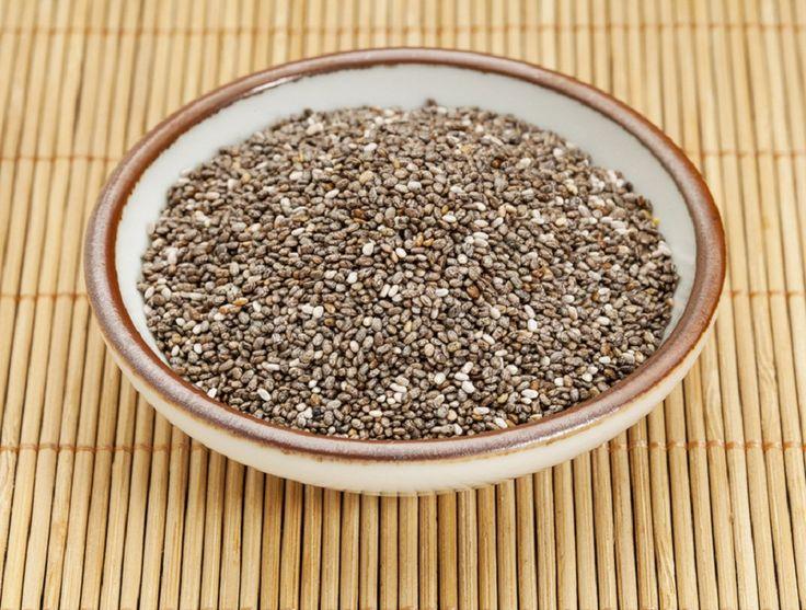 5 retete simple cu semintele de chia pentru micul dejun - www.foodstory.ro