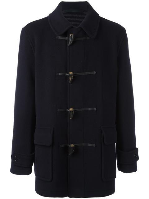 Sunspel Sunspel X Gloverall duffle coat. #sunspel #cloth #coat