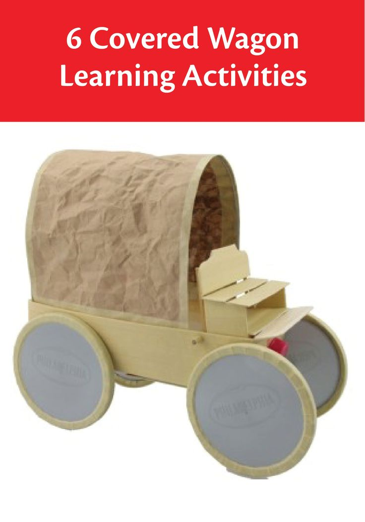 1000 Ideas About Covered Wagon On Pinterest Oregon