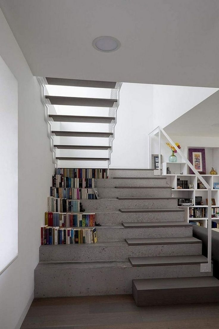 87 best Treppen images on Pinterest | Interior stairs, Home ideas ...
