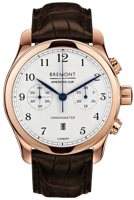 Bremont Watch Americas Cup Series warranty-bremont-official-3-year-guarantee water-resistant-100m