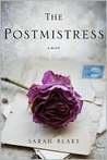 The Postmistress by Sarah Blake