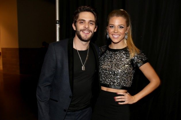 Thomas Rhett on Next Single, 'Die a Happy Man': 'I Wrote It About My Wife' This new song is FANtastic #DieAHappyMan Read More: Thomas Rhett on 'Die a Happy Man': 'I Wrote It About My Wife' | http://theboot.com/thomas-rhett-die-a-happy-man/?utm_source=sailthru&utm_medium=referral&utm_campaign=newsletter_4848057&trackback=tsmclip Thomas Rhett Lauren Gregory