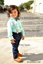 toddler boy wedding outfit google search