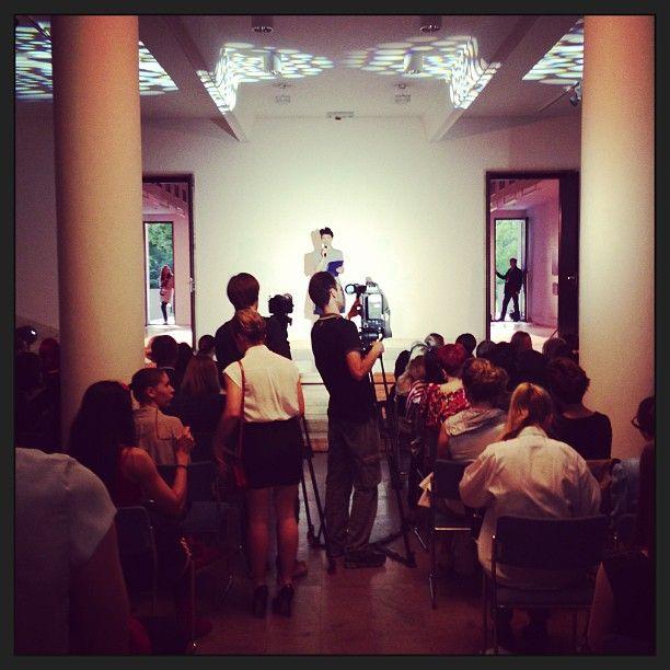 #Leporelo+  #designshop  #Módění  #fashion  #fashionshow  #show