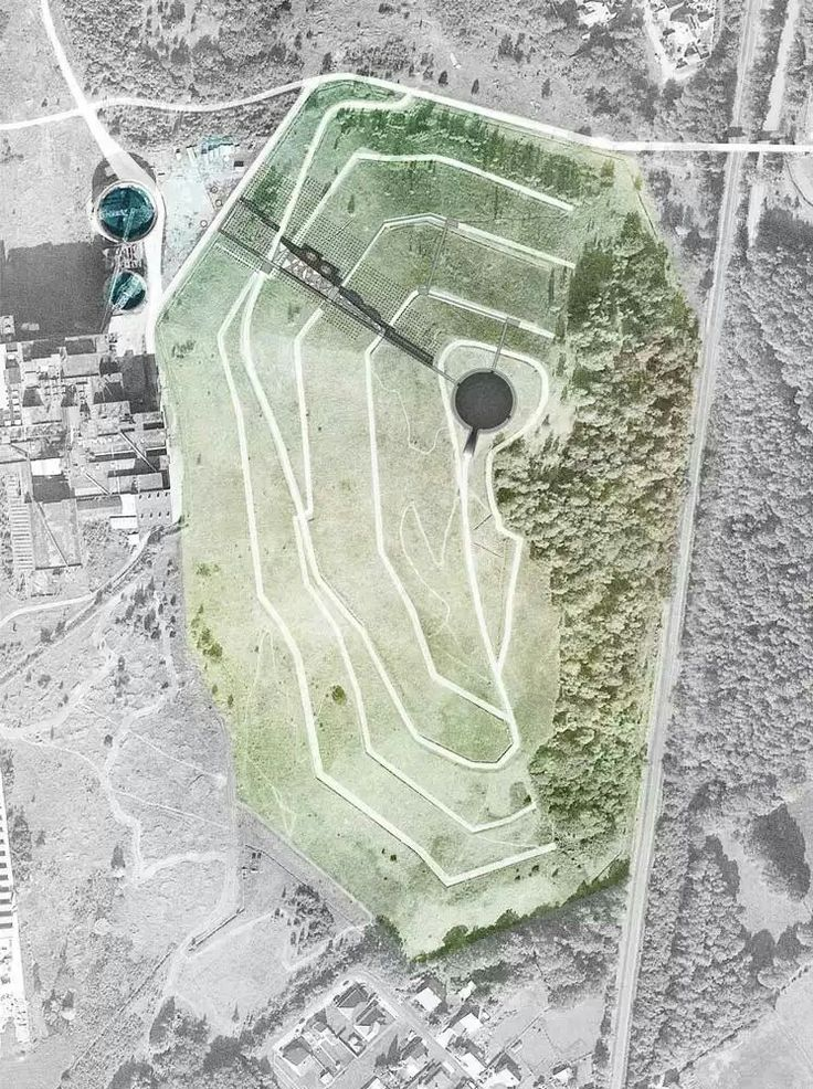 PLAY LANDSCAPE BE-MINE  Carve Landscape Architecture OMGEVING Landscape Architecture  http://www.landezine.com/index.php/2016/09/play-landscape-be-mine-beringen-be-by-carve-and-omgeving/