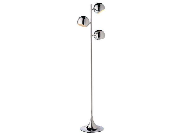 Les 25 meilleures id es concernant lampadaire pas cher sur pinterest lampe - Lampadaire trepied bois pas cher ...