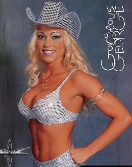 Gorgeous George Women Of Wrestling Wrestling Divas