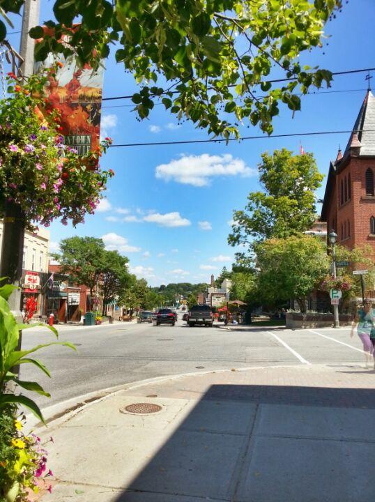 Huntsville, Ontario