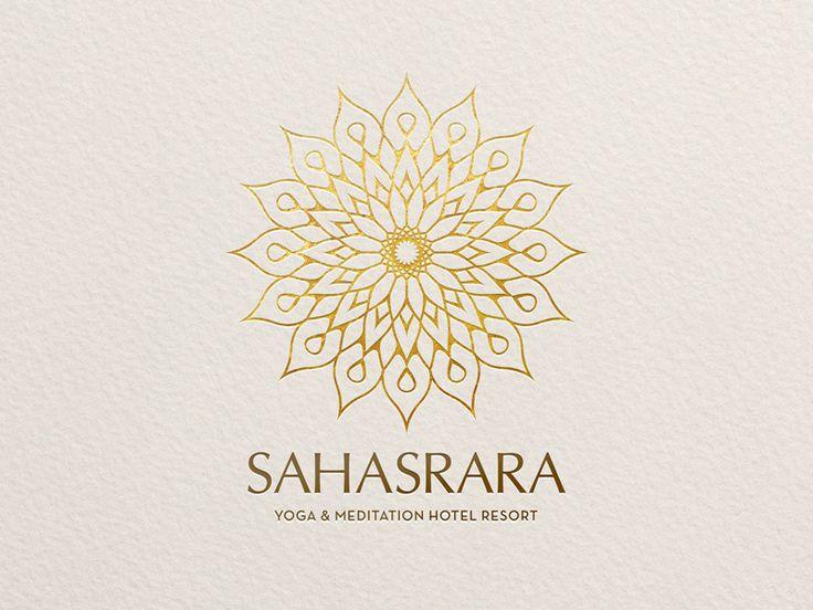 Sahasrara Resort Logo                                                       …