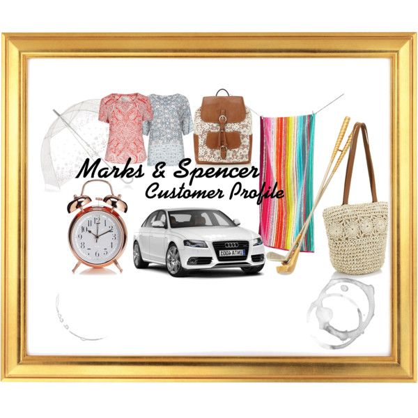New Look Customer Profile by lucejonesx on Polyvore featuring - customer profile