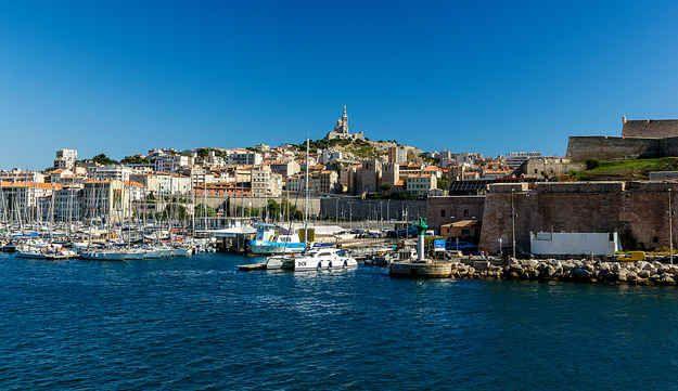Vous pensez que Marseille est une destination estivale idéale?
