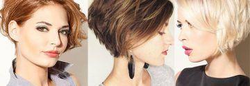 Diese 10 spielerischen BOB-Frisuren sind eine Versuchung wert!