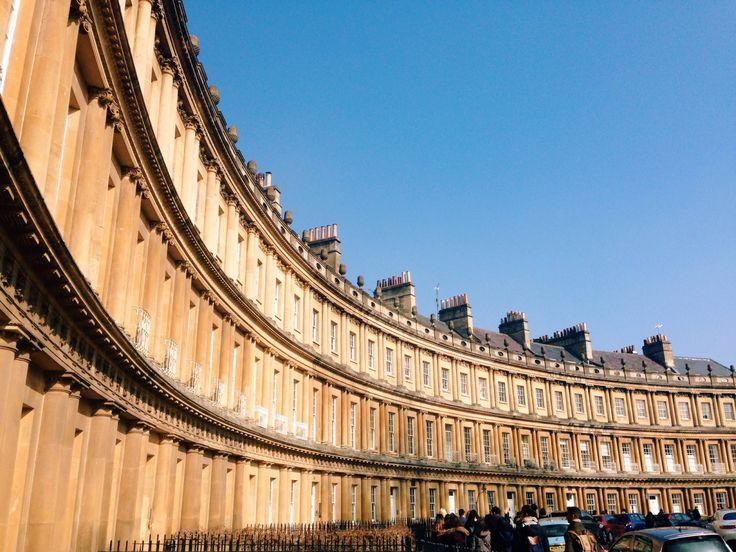 #NYU #London | Bath