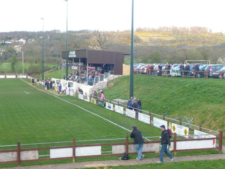 Homers Heath, Buckland Athletic FC.