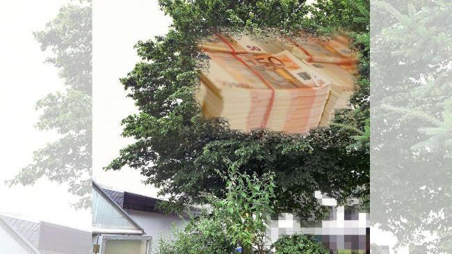 A #husband hides 200,000Euro on the #tree lol. Is he Fred #Flintstone?! ;-D http://www.bild.de/news/inland/skurril/ehemann-versteckt-geld-in-baumkrone-41732994.bild.html As if still in #StoneAge,s.t. 200,000 EUR saved on the #tree. If it happens in #Greece,then understandable,read this: http://www.bild.de/politik/ausland/griechenland-krise/australier-entdeckt-freund-seines-vaters-und-will-rente-zahlen-41679650.bild.html