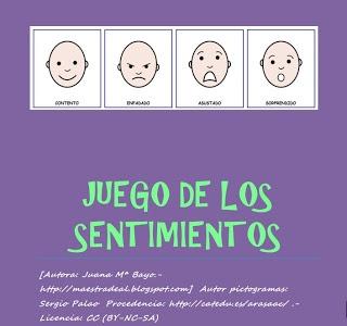 http://lacasetaespecial.blogspot.com.es/2012/12/joc-dels-sentiments.html   La CASETA, un lloc especial: Joc dels sentiments