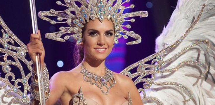 Repetição da eliminatória das finalistas do Miss Universo 2015
