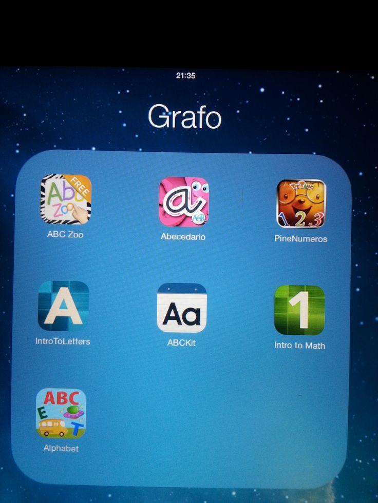 Apps Grafo