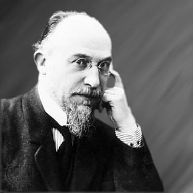 """Erik Satie """"Trois Gymnopedies"""""""