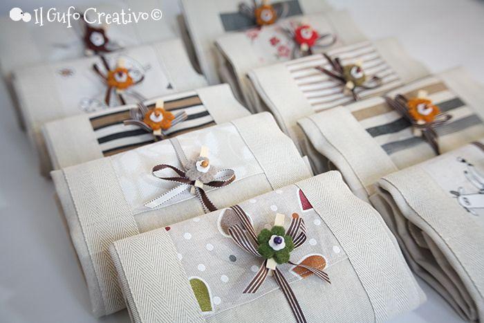 Shopping bags - Il Gufo Creativo   Flickr – Condivisione di foto!