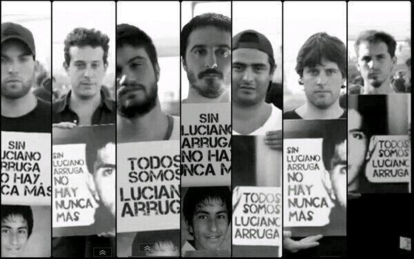 """http://www.youtube.com/watch?v=ViicieAQ7MY La mafia de los """"sin cojones"""", la policía nacional."""