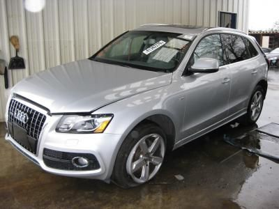 Get used parts from this 2012 Audi Q5, Stk#R15961 at AutoGator.com