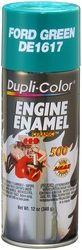 Dupli-Color Engine Enamel With Ceramic DE1617 - Engine Spray Paint | O'Reilly Auto Parts