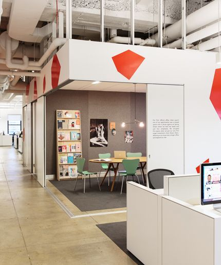 17 best images about inspiring work spaces on pinterest for Office design for millennials
