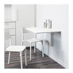 NORBERG Mesa abatible de pared  - IKEA