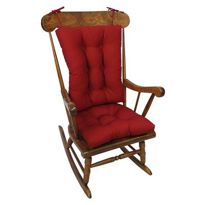 25+ best ideas about Rocking chair pads on Pinterest  Rocking chair ...