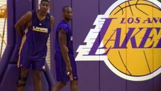 Kobe Bryant - Tim Duncan - Kevin Garnett - Ray Allen