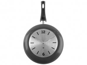 Zegar ścienny PT Wok Time  http://www.citihome.pl/zegar-scienny-pt-wok-time.html