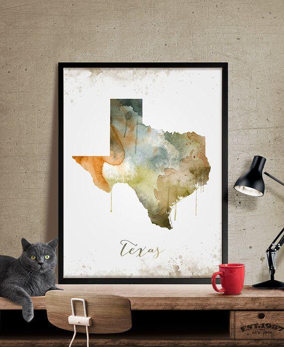 Texas Wall Art pinterest'teki 25'den fazla en iyi texas wall art fikri