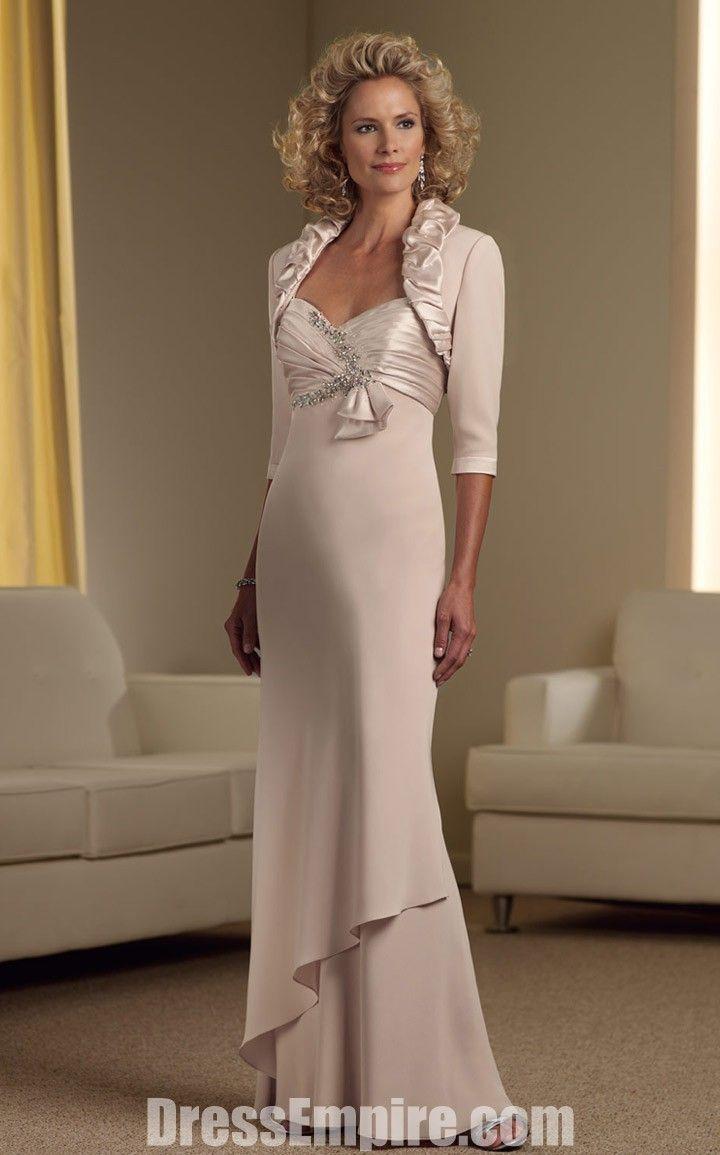 Mon Cheri 111906 Montage Dress