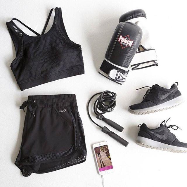 pinterest • alayna silva - Fitness Women's active - http://amzn.to/2i5XvJV