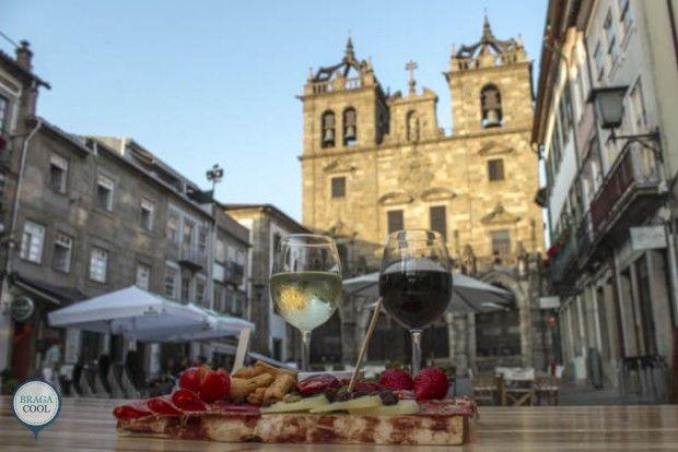 Dona Petisca | Braga Cool
